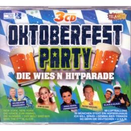 Oktoberfest Party - Various...
