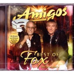 Amigos - Best of Fox - Das...