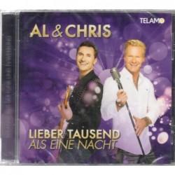 Al & Chris - Lieber Tausend...