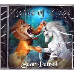 Saor Patrol - Battle of...