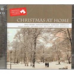 Christmas at Home - Various...