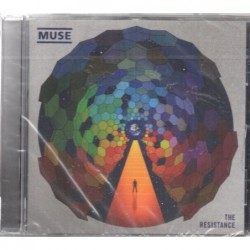 Muse - The Resistance - CD...