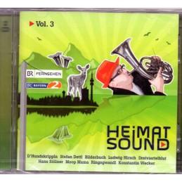 Bayern 2 - Heimatsound Vol....