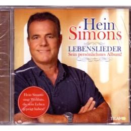 Hein Simons - Lebenslieder...