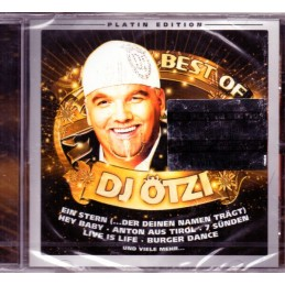 DJ Ötzi - Best of DJ Ötzi -...