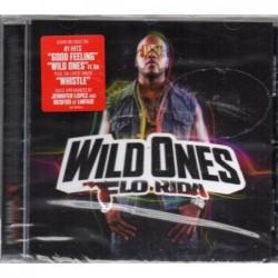 Flo Rida - Wild Ones - CD -...