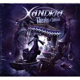 Xandria - Theater of...