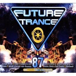 Future Trance 87 - Various...