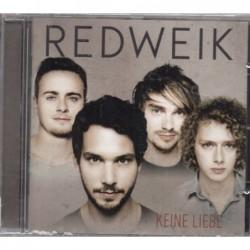 Redweik - Keine Liebe - CD...
