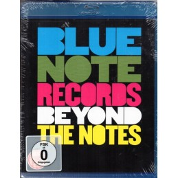 Blue Note Records - Beyond...