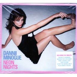 Dannii Minogue - Neon...