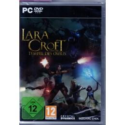 Lara Croft und der Tempel...