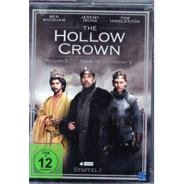 The Hollow Crown - Staffel...