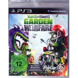 Pflanzen gegen Zombies -...