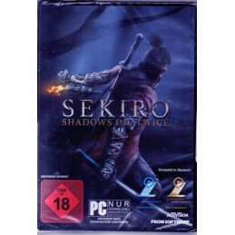 SEKIRO - Shadows Die Twice...