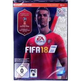 FIFA 18 - FIFA World Cup...