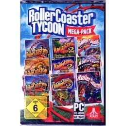 RollerCoaster Tycoon -...