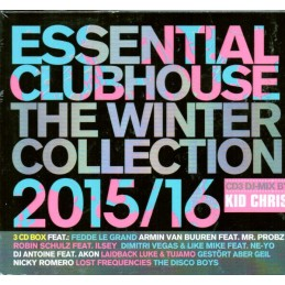 Essential Clubhouse - The...