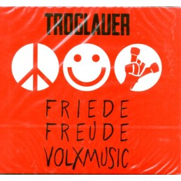 Troglauer - Friede Freude...