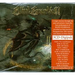 Blind Guardian - Live...