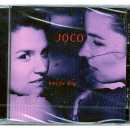 Joco - Into the Deep - CD -...