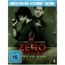 Zero Tolerance - Limited...