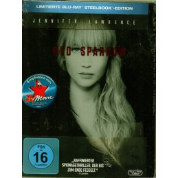 Red Sparrow - Limited...