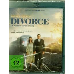 Divorce - Staffel Season 1...