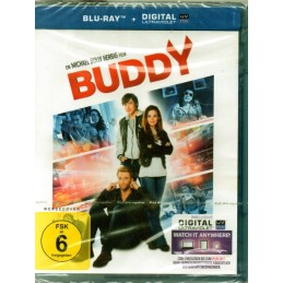 Buddy - BluRay - Neu / OVP