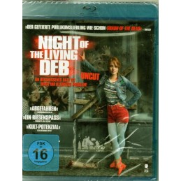 Night of the Living Deb -...