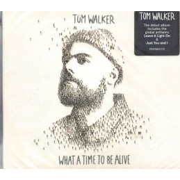 Tom Walker - What a Time to...