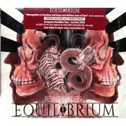Equilibrium - Renegades -...