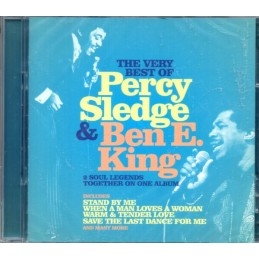 Percy Sledge - The Very...