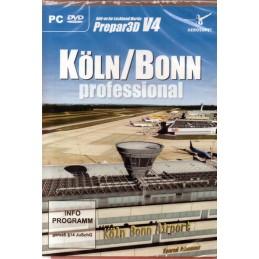 Köln/Bonn professional -...