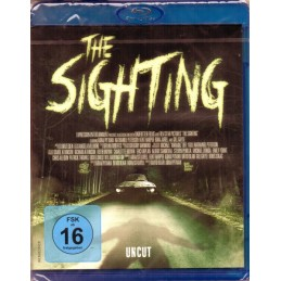 The Sighting - BluRay - Neu...