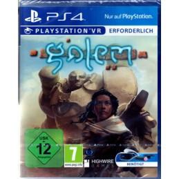 Golem - PlayStation PS4 -...