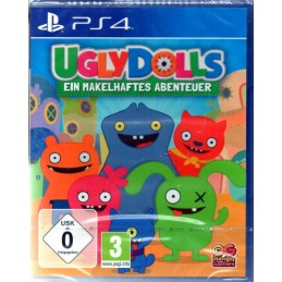 Ugly Dolls - PlayStation...