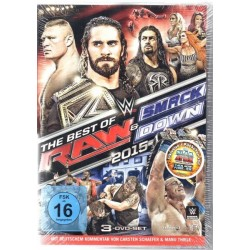 WWE - Best of RAW &...