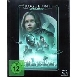 Star Wars - Story - Rogue...