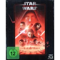 Star Wars - Die letzten...