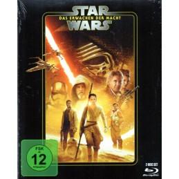 Star Wars - Das Erwachen...