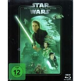 Star Wars - Die Rückkehr...