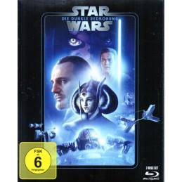Star Wars - Die dunkle...