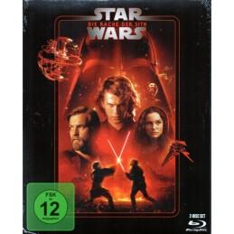 Star Wars - Die Rache der...