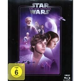 Star Wars - Eine neue...