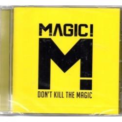 MAGIC - Don't Kill the...