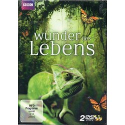 Wunder des Lebens - 2 DVD -...