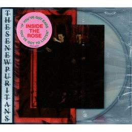 These New Puritans - Inside...