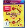 Best Exotic Marigold Hotel 1 & 2 - BluRay - Neu / OVP