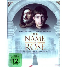 Der Name der Rose -...